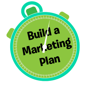 Build Marketing Plan