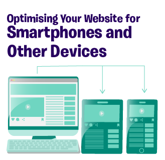 optimising your site for mobile