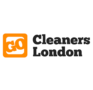 Go Cleaners London Logo