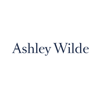 Logo Company Ashley Wilde