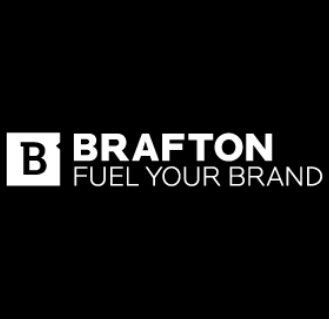 content marketing UK services webiste analysis Brafton logo